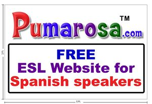 Free Resource for Learning English as a Second Language