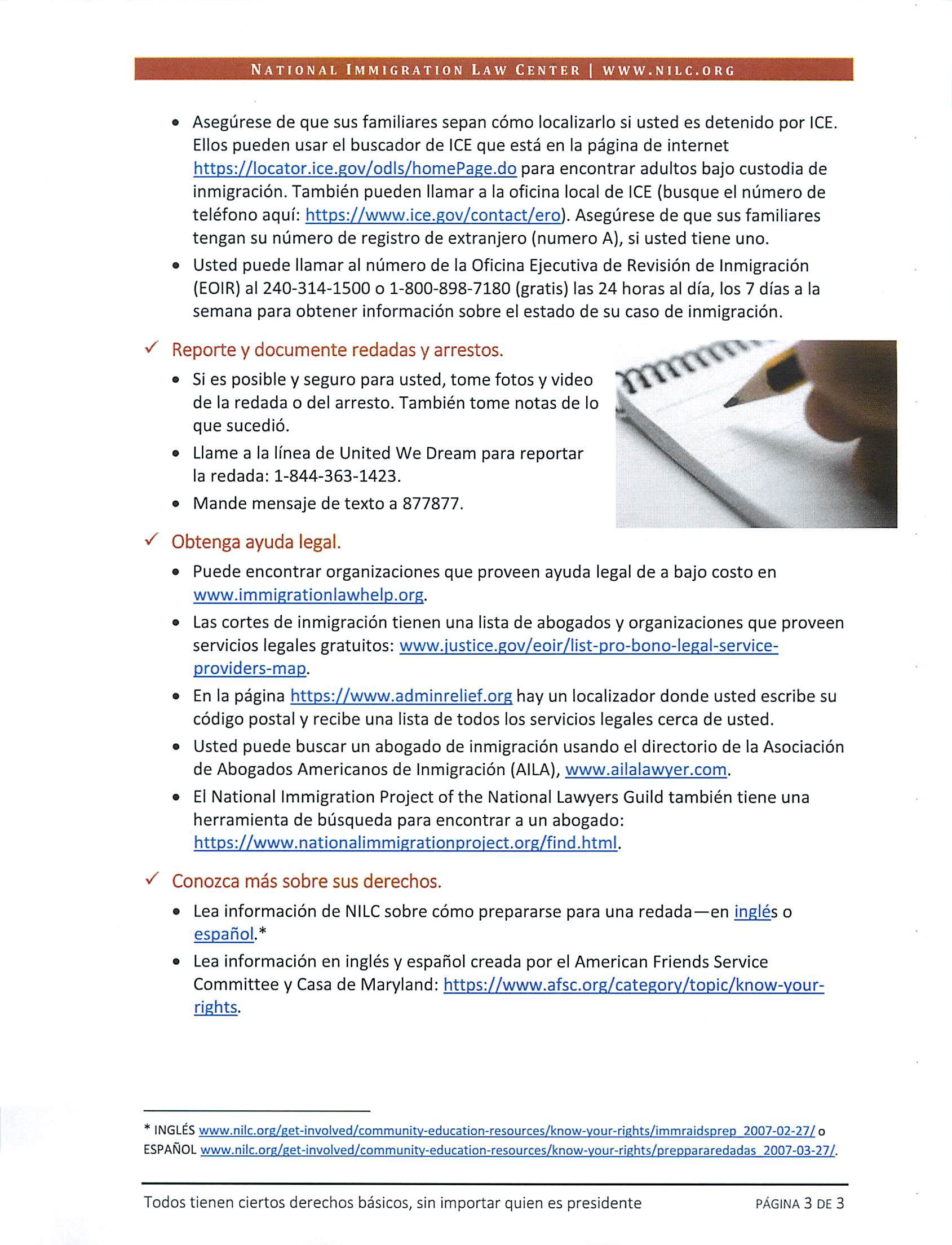 information | News You Can Use! | Page 3