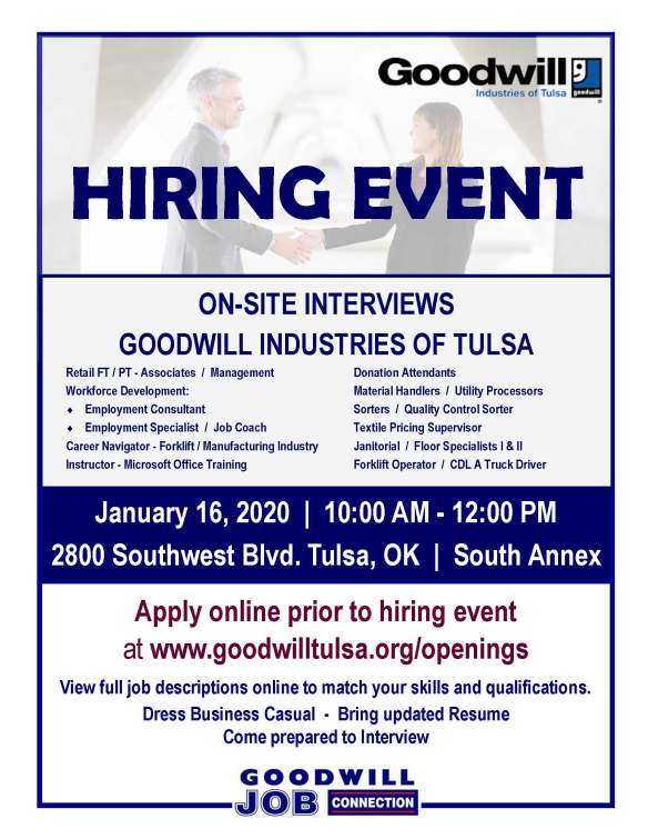 Employment Opportunities News You Can Use